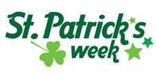 St. Patricks Week