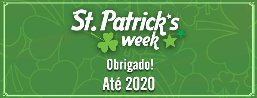 2f8fbedd56c St Patrick s Day em São Paulo. Celebrado no dia 17 de ...